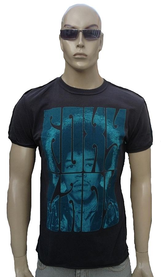 AMPLIFIED Vintage THE DOORS Jimi Morrison Rock Star ViP 70 T-Shirt g.XS S M L XL