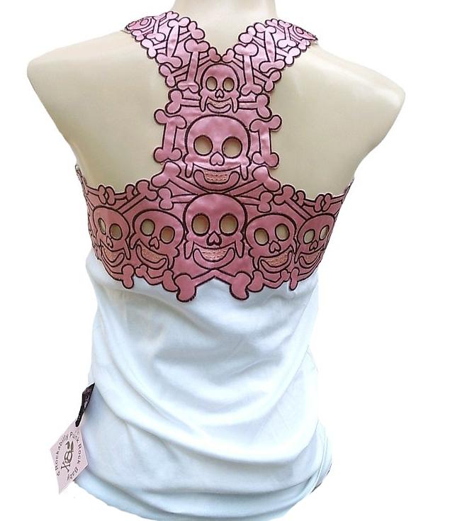 ROCKABILLY PUNK ROCK BABY Tattoo Tiger Designer TANK TOP SHIRT XS//S//M//L//XL WoW