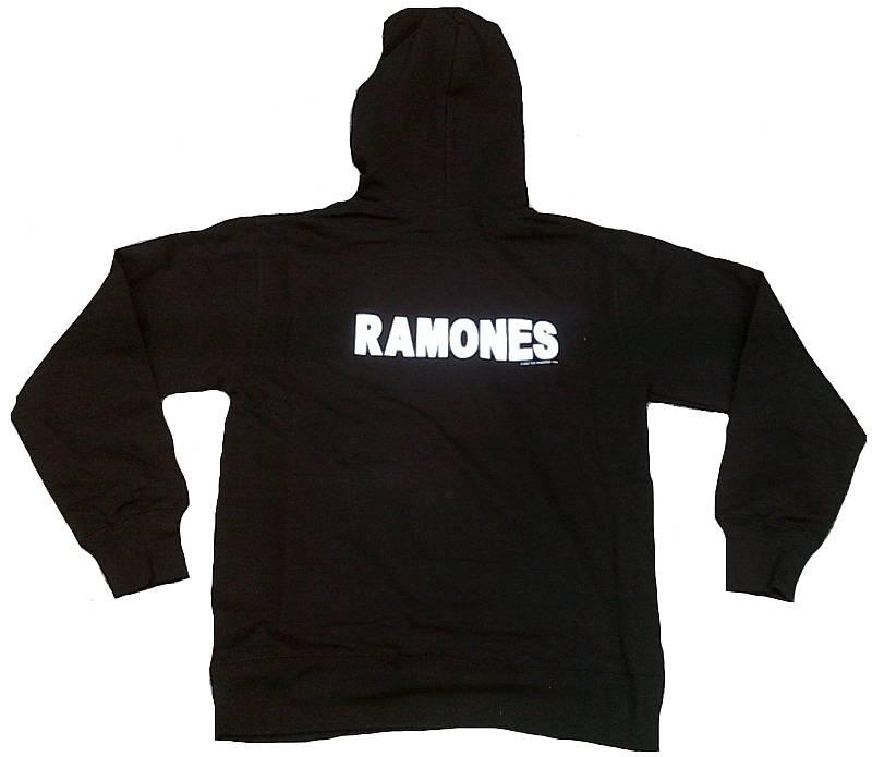 Details about Bravado Ramones Hey Ho Let's Go Sweatshirt Sweatshirt Shirt Hoodie Hoody SM